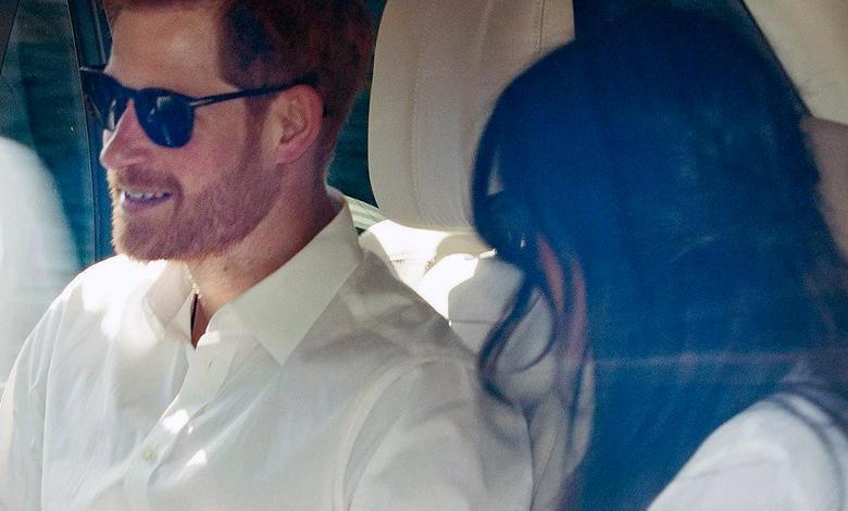 Z wielkiej tajemnicy nici. Księżna Meghan i książę Harry uciekli na miesiąc miodowy! Dokąd?