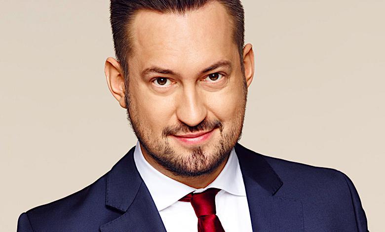 Marcin Prokop, brat