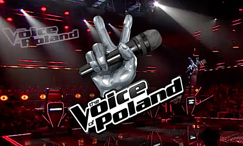 The Voice of Poland 9 nowe jury