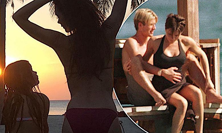Victoria Beckham i David, gdzie spędzają wakacje?