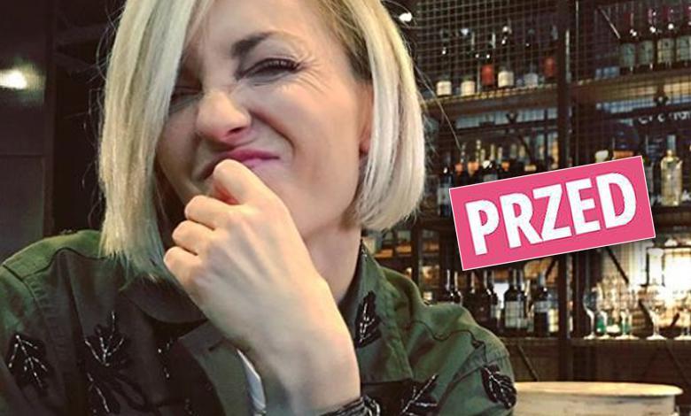 Ania Wyszkoni zmieniła fryzurę