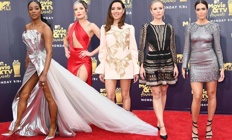 Gala MTV 2018