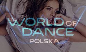Edyta Herbuś jurorką w World of Dance