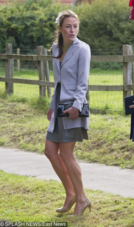 Jessica (Jecca) Craig – była dziewczyna księcia Williama