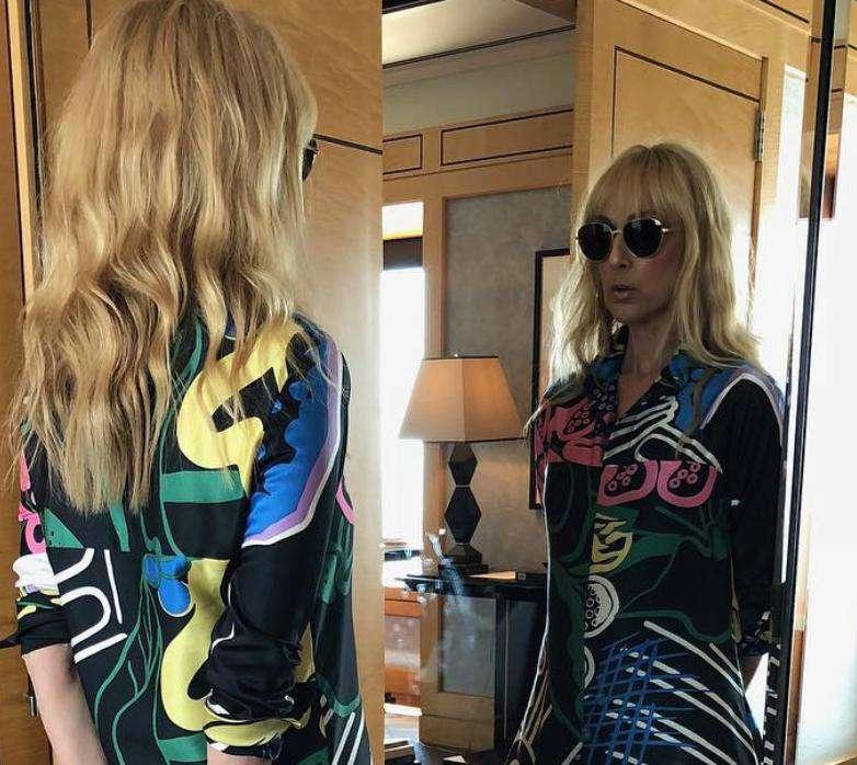 Metamorfoza Celine Dion