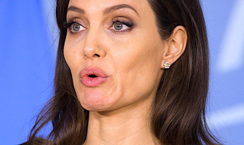 Angelina Jolie urodziny