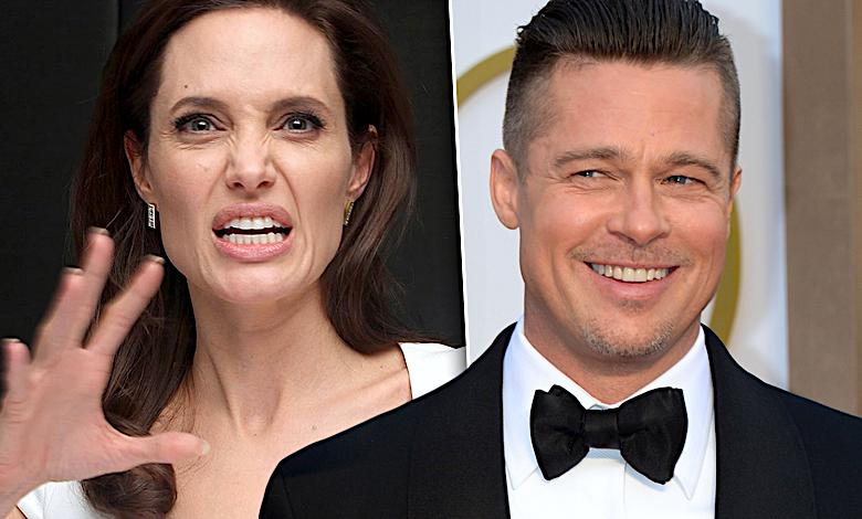 Angelina Jolie i Brad Pitt, dzieci