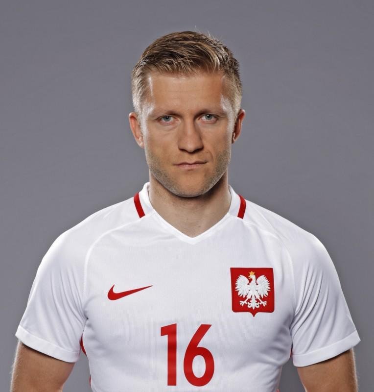 Kadra na Mundial 2018: Jakub Błaszczykowski