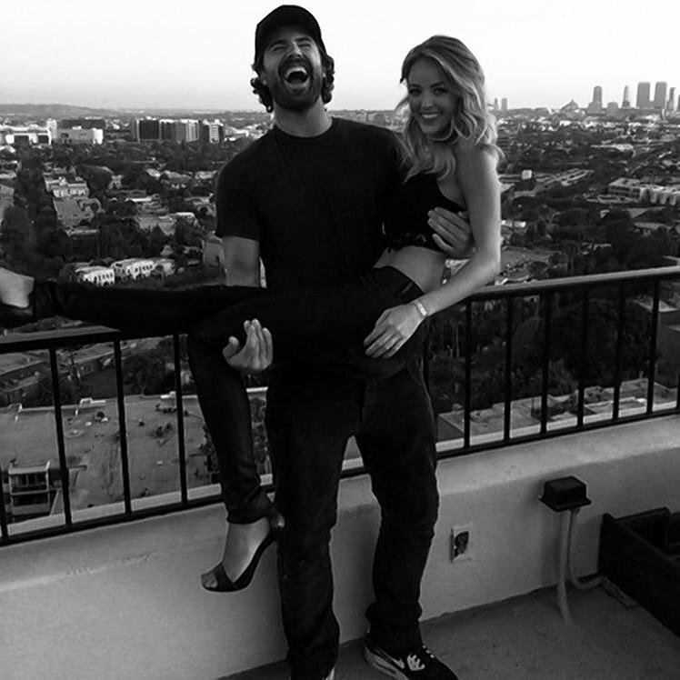 Brody Jenner i Kaitlynn Carter wzięli ślub