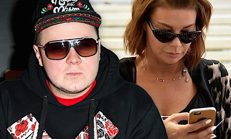 Donatan i Edyta Górniak, SMS-y
