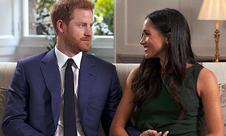 Meghan Markle i książę Harry jak mieszkają?