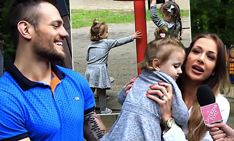 Eliza i Trybson rodzina, dzieci