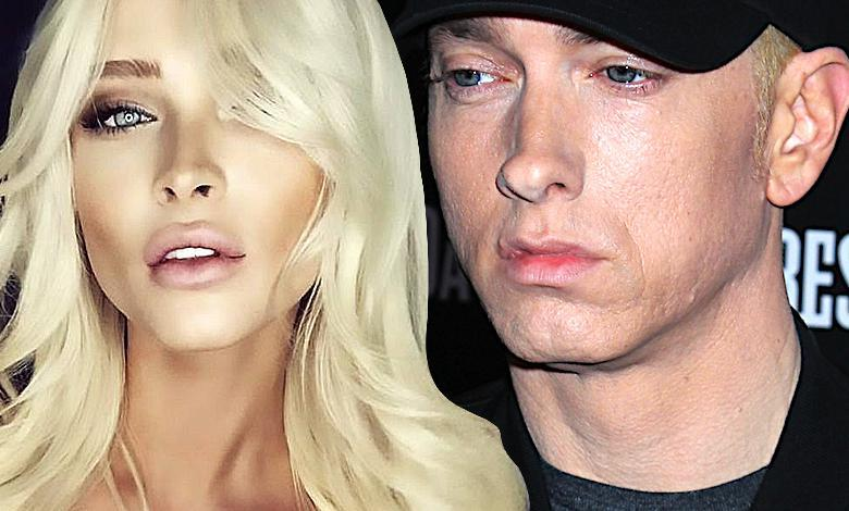 Córka Eminema