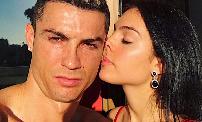 Georgina Rodriguez zaręczyła się?