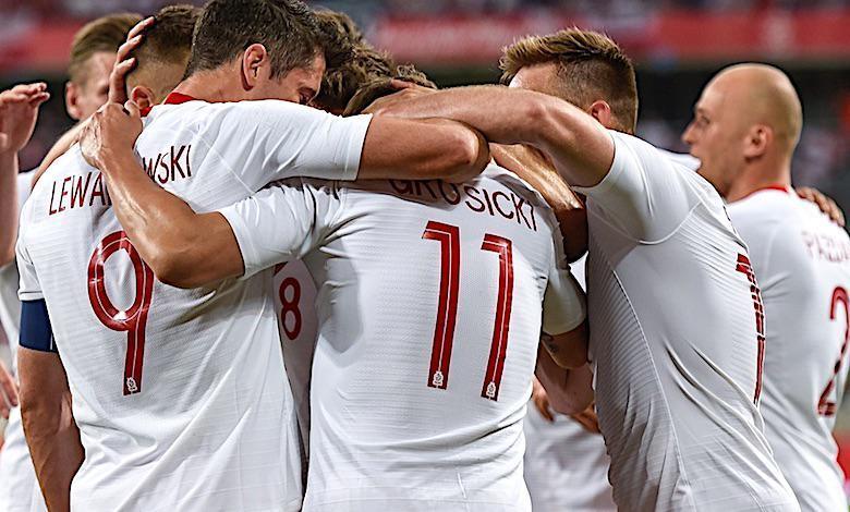 Pierwszy gol Polski na Mundialu 2018