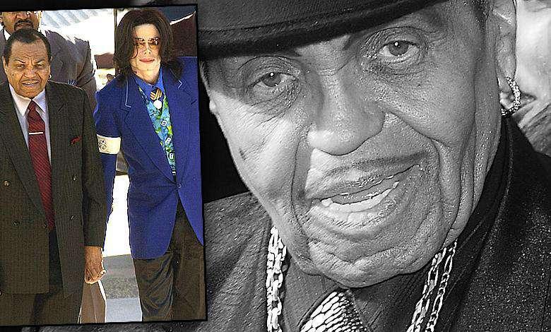 Joseph Jackson nie żyje. Zmarł ojciec Michaela Jacksona