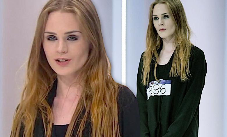 Kamila Warzecha metamorfoza po Top Model