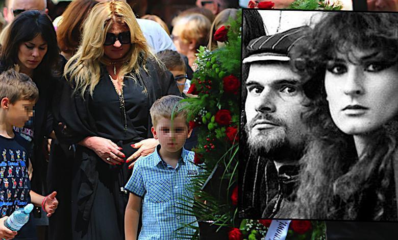 Jarosław Kozidrak pogrzeb, choroba