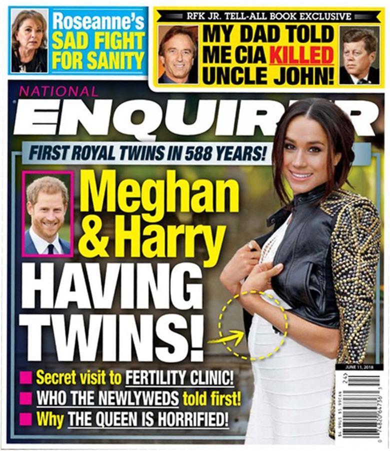 Meghan Markle z ciążowym brzuszkiem. Czy księżna Sussex jest w ciąży?
