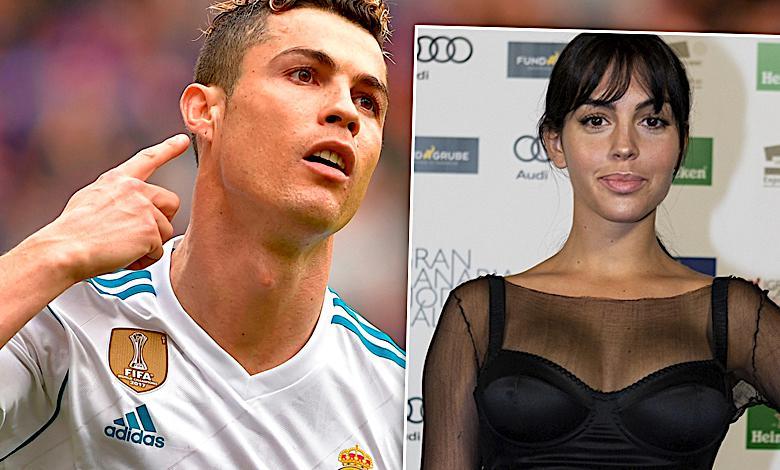 Dziewczyna Cristiano Ronadlo pokazała zaokrąglony brzuszek! Piłkarz spodziewa się piątego dziecka?