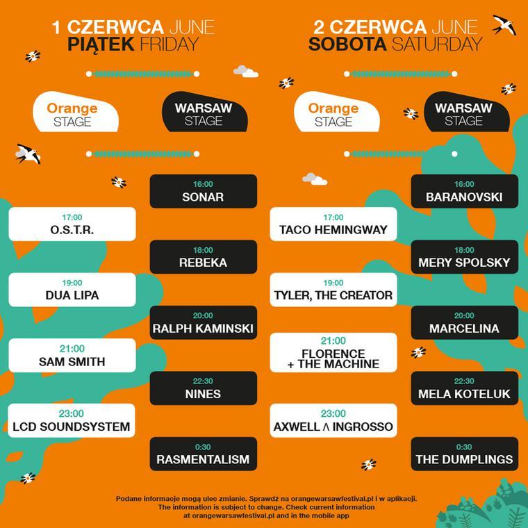 Zdjęcie (11) Sam Smith i Dua Lipa już w Warszawie! Światowe gwiazdy w odjechanych stylizacjach właśnie wylądowały w Polsce!