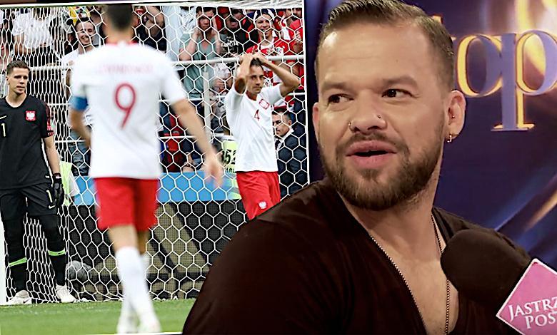 Michał Piróg o meczu Polska-Senegal na Mundialu 2018