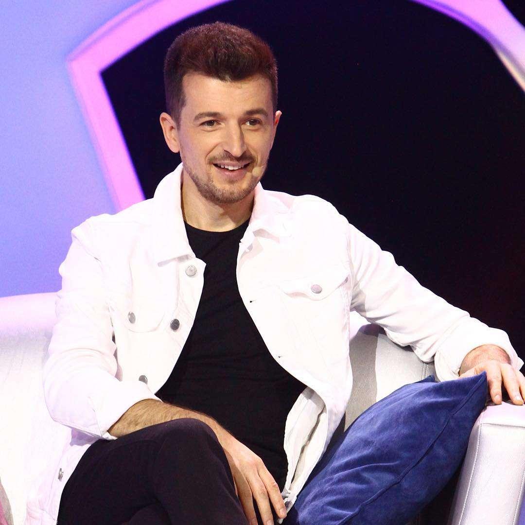 Radu Alexei Sârbu z O-Zone dzisiaj