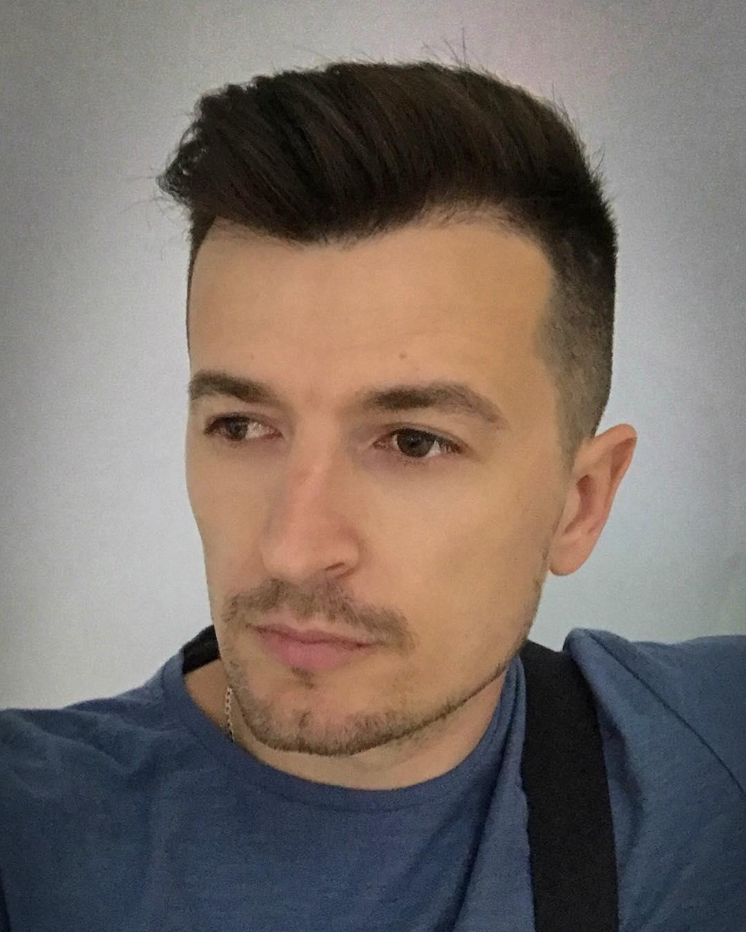O-Zone: Radu Alexei Sârbu w 2018 roku