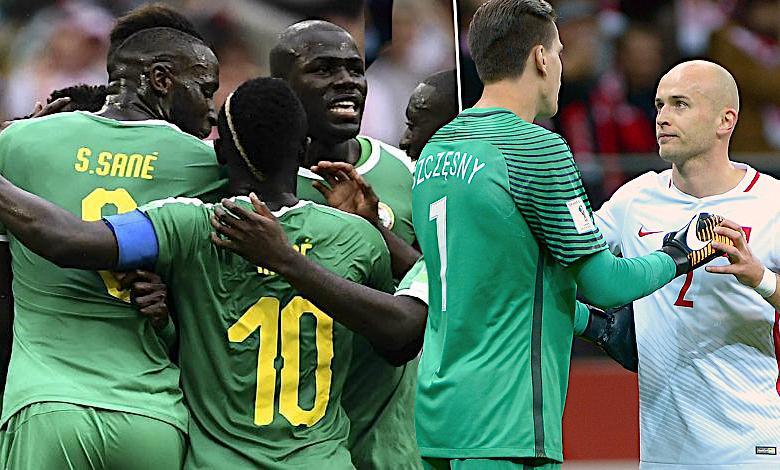 Szczęsny i Pazdan o meczu Polska-Senegal