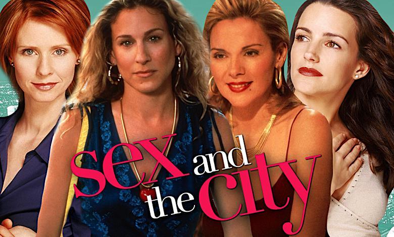 Seks w wielkim mieście. Jak wyglądają aktorki po 20 latach?