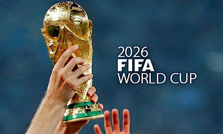 Mundial 2026 gdzie