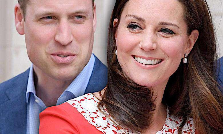 Kapitalne zdjęcie! Książę William odtworzył legendarną fotkę księżnej Kate z dzieciństwa. Oddał jej piękny hołd w arabskim kraju