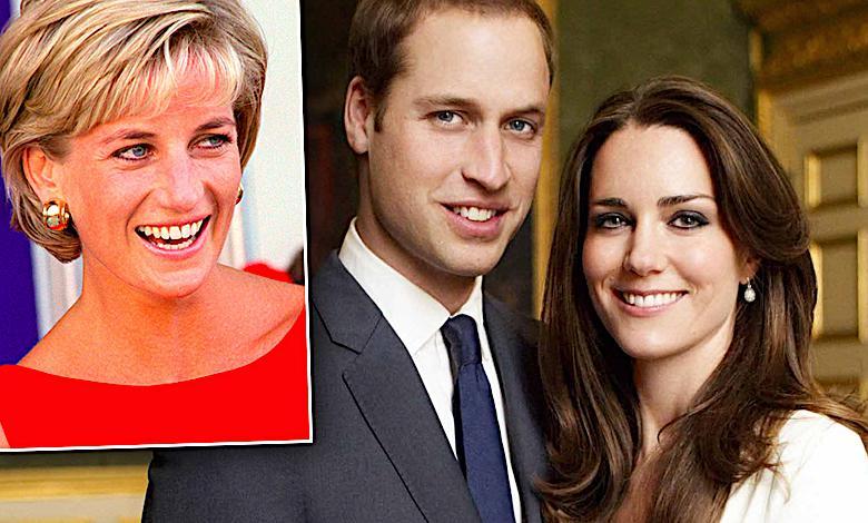"""Urodziny Williama. Księżna Kate przygotowała coś ekstra, ale i tak nie przebiła Diany i jej """"wulgarnego"""" prezentu sprzed 23 lat!"""