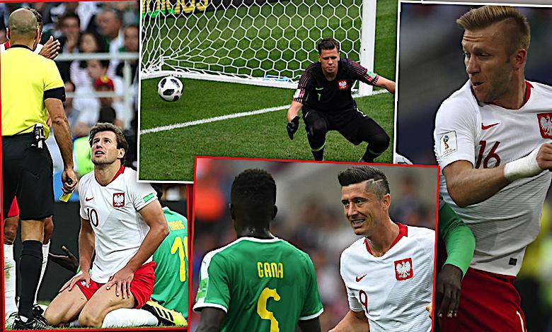 Mecz Polska-Senegal. Wynik meczu. Kto strzeliła gola samobójczego? Zdjęcia