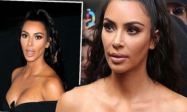Kim Kardashian - Festiwal Beautycon 2018 kreacja: Dolce & Gabbana