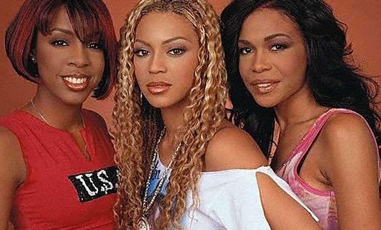 Michelle Williams z Destiny's Child jest w szpitalu psychiatrycznym