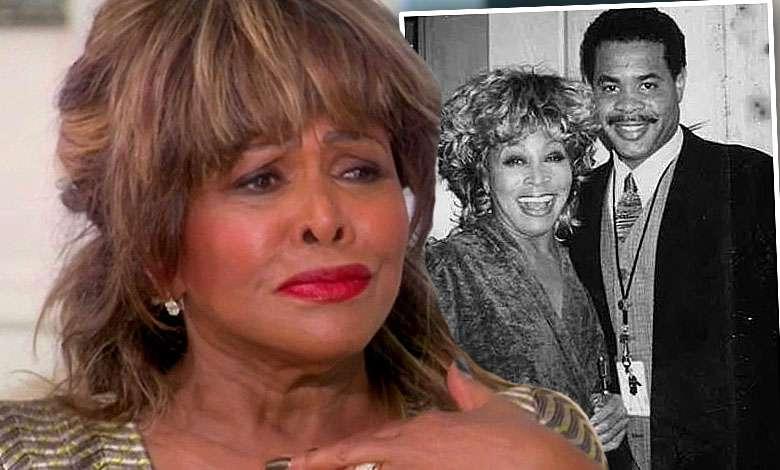 Craig Turner popełnił samobójstwo. Tina Turner w żałobie