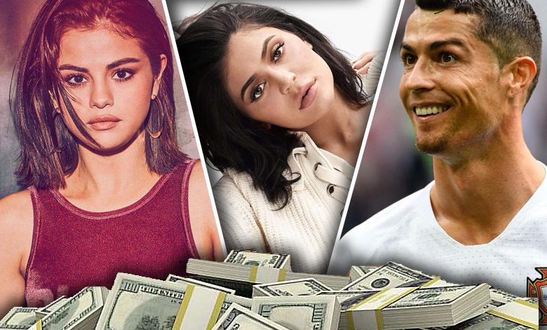 ile zarabiają gwiazdy na Instagramie