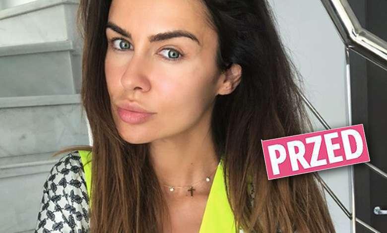 Natalia Siwiec zmieniła fryzurę