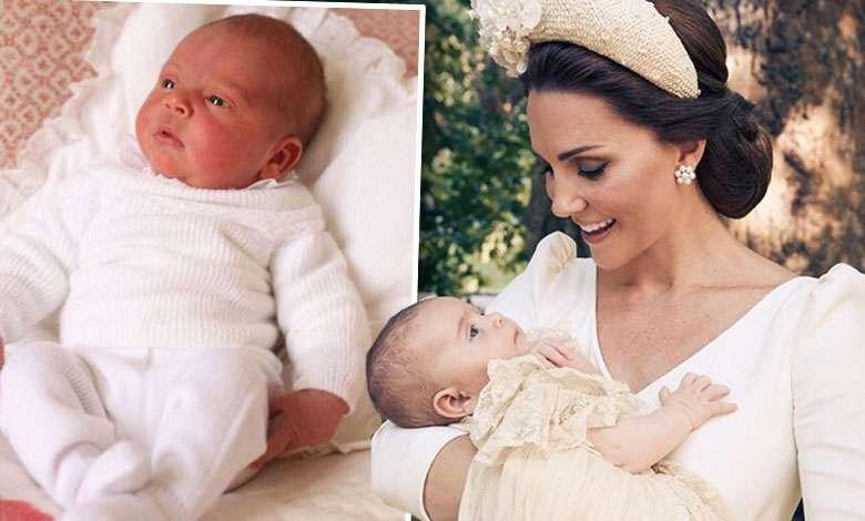 Już wiadomo do kogo podobny jest książę Louis! Jedno zdjęcie rozwiało wątpliwości!