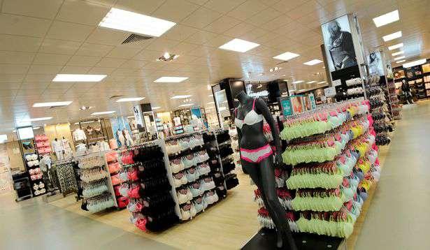 Primark otwiera sklepy w Polsce