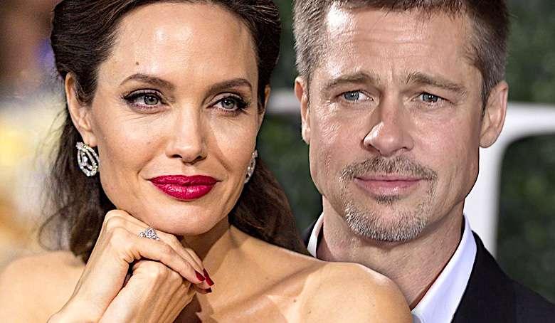 Angelina Jolie i Brad Pitt anulowali rozwód?