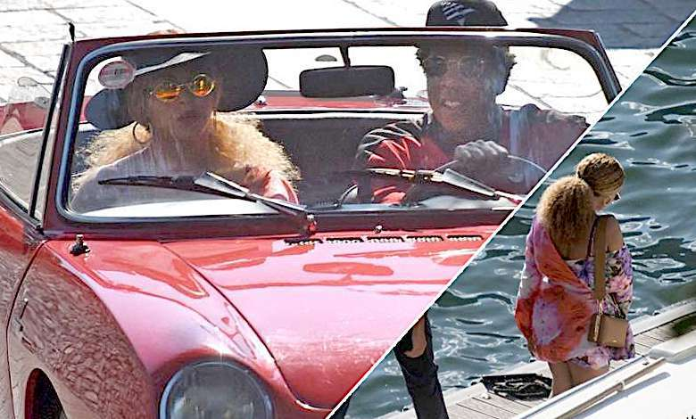 Beyonce wakacje