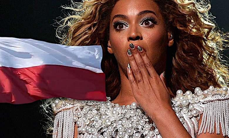 Beyonce o Polsce