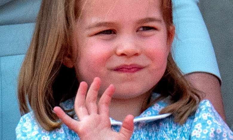 Księżna Charlotte charakter