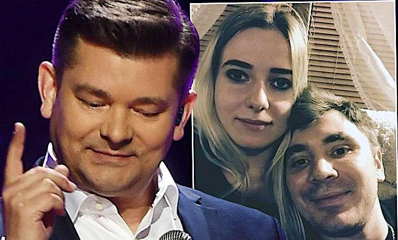 ślub Daniela Martyniuka Syn Zenka Narozrabiał Przed Ceremonią