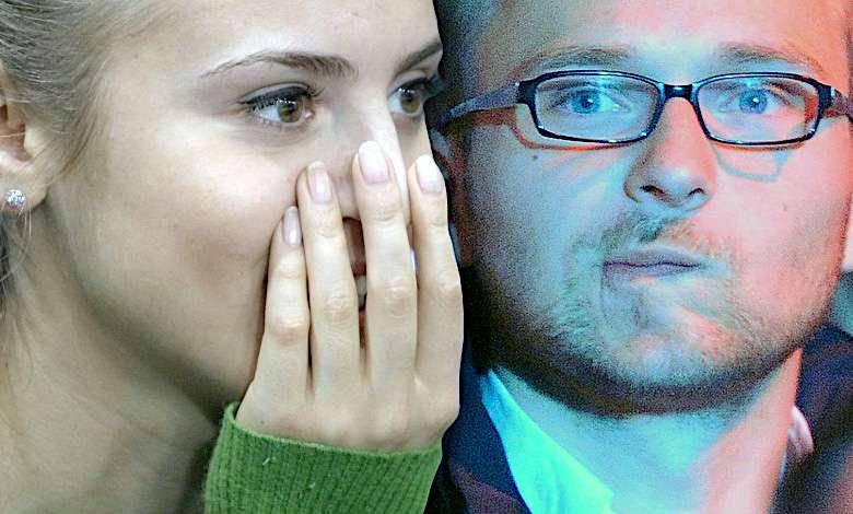 Kasia Tusk i Stanisław Cudny ślub