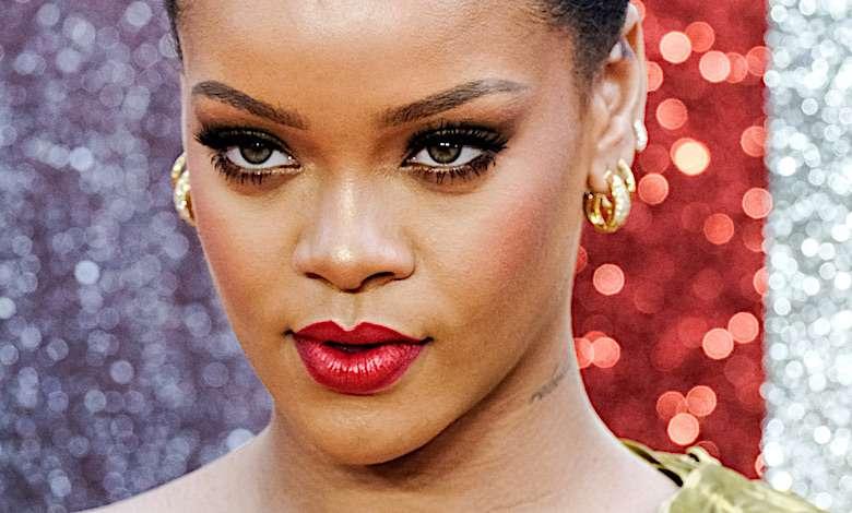 Rihanna uroda
