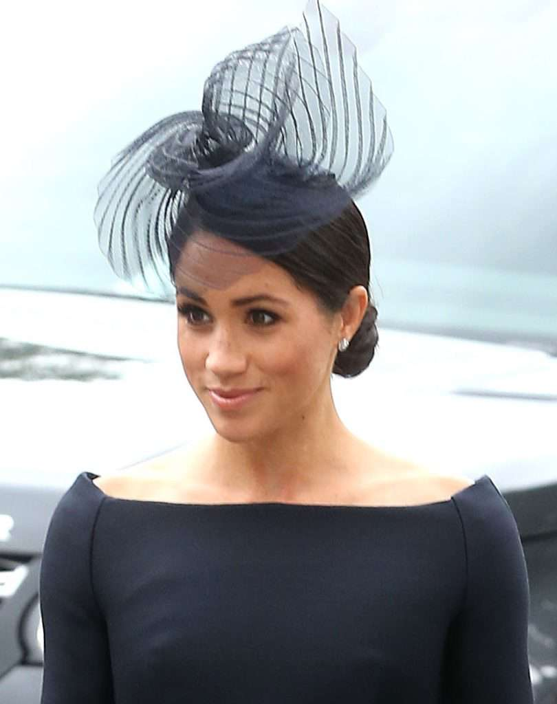 Meghan Markle – 100-lecie Royal Air Force