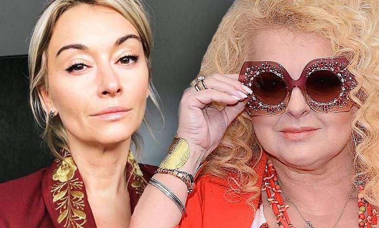 Magda Gessler krytykuje Martynę Wojciechowską